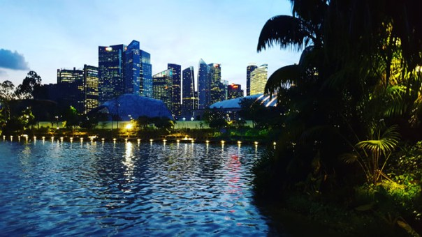 Singapore photography by Mike Turner Photography