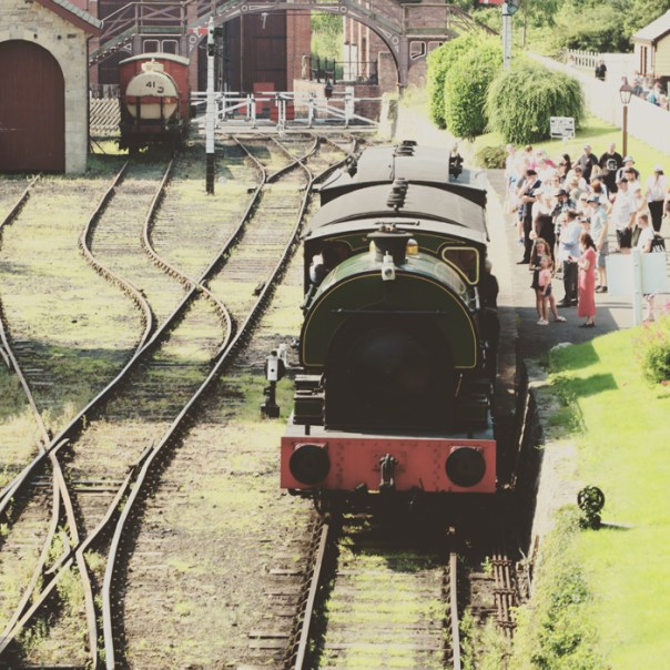 Beamish museum photos by Mike Turner Photography