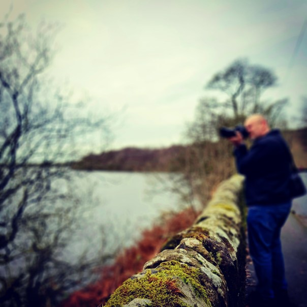 photos of Anglezarke