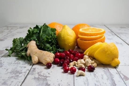 10 feiten en fabels over voeding
