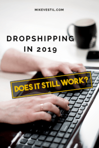 Find out the three reasons why drop shipping absolutely sucks this 2019.