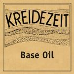 Kreidezeit Base Oil label
