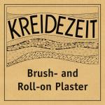 Brush and Roll-on Plaster
