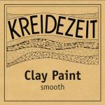 Kreidezeit Clay Paint - Smooth label