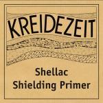 Kreidezeit Shellac Shielding Primer label