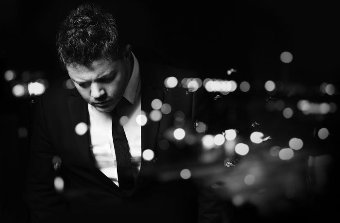 Michael Buble tribute show UK