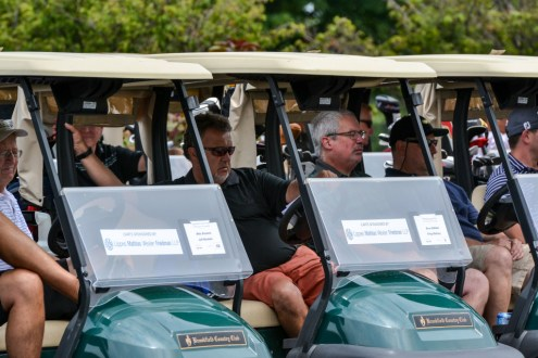 Drive For Dreams Golf Tournament