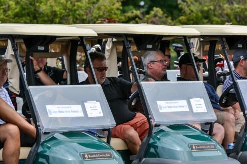Drive For Dreams Golf Tournament