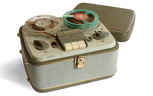 Radio Safe 3