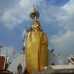 Chrámy v BKK (2)