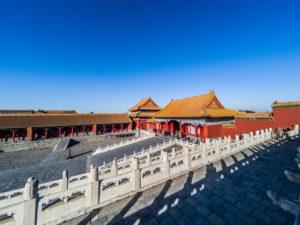 PEKING – průvodce