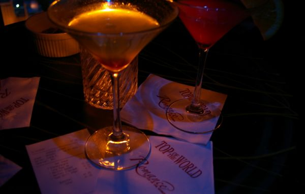 Drink em Las Vegas