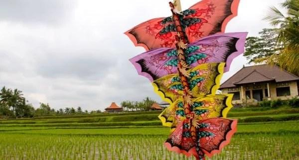 Mikix em Bali