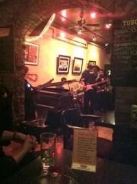 Gate 403 Jazz em Toronto por mikix