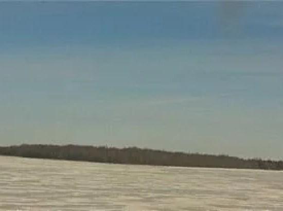 Pesca na neve