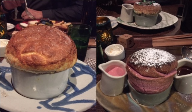 SOUFFLE-DALLAS
