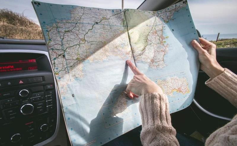 Viagem com desconto