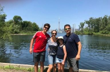 Programas diferentes para fazer em Toronto
