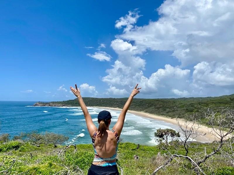 Lugar para visitar na Austrália