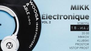 MIKK Électronique vol.2