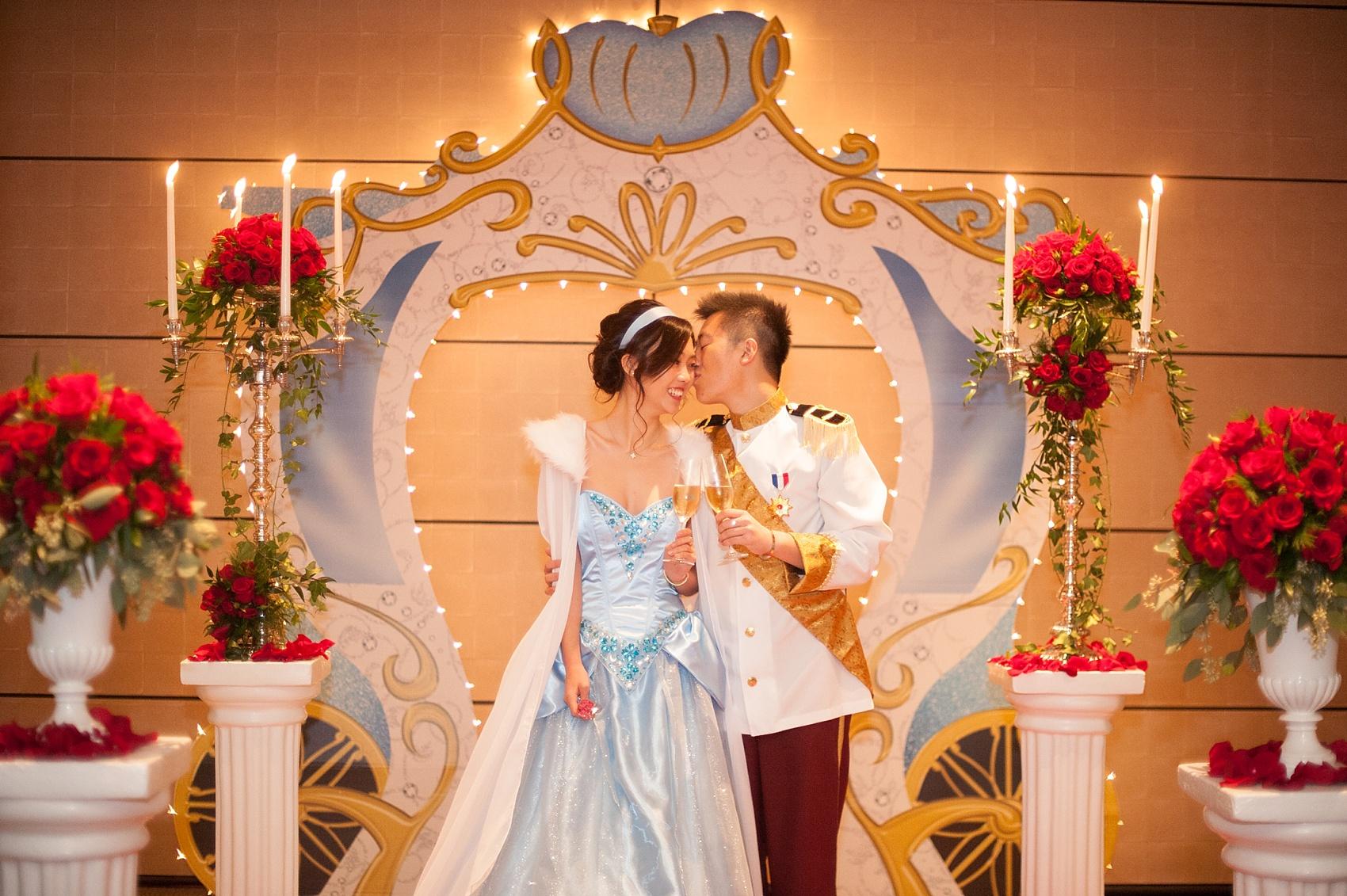 Cinderella Proposal Ideas Disney Proposal Photos In NYC
