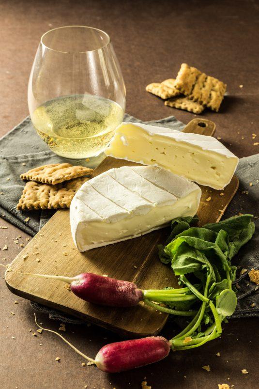 Hvidvin og ost - Castello - Photo MIkkel Bækgaard