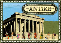 Antike box