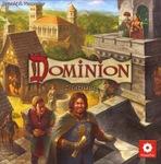 Dominion: Intrigue box