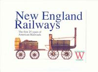 New England Railways box