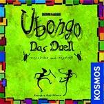 Ubongo Duel box