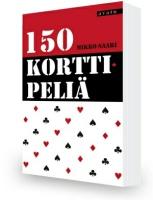 150 korttipeliä
