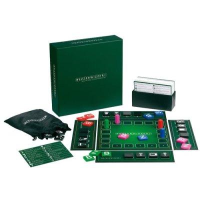 Bezzerwizzer components