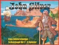 John Silver cover