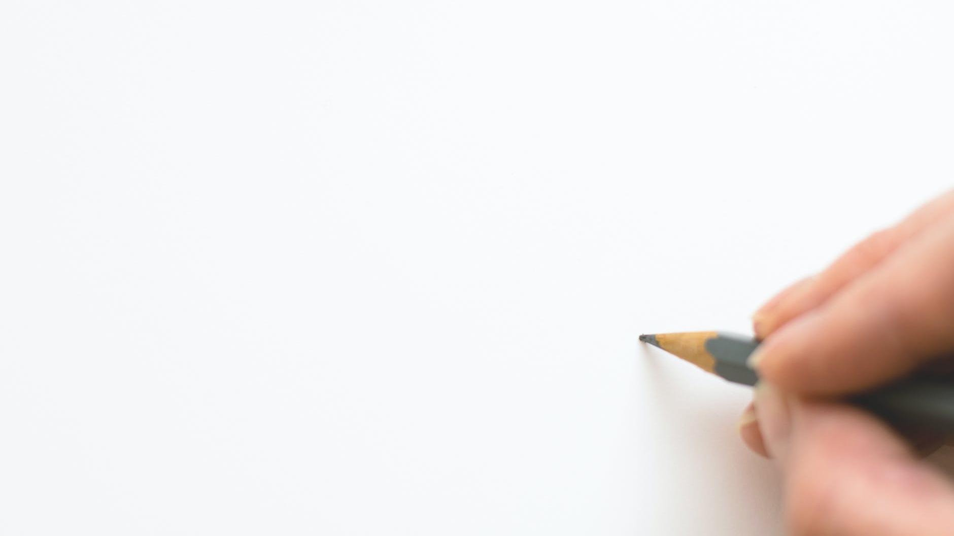 Vältä writer's block – vinkit vähän kirjoittaville