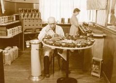Innovation og produktudvikling har altid været et fokus for Miko Coffee.