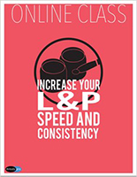 Increase Your L P Sd And Consistency