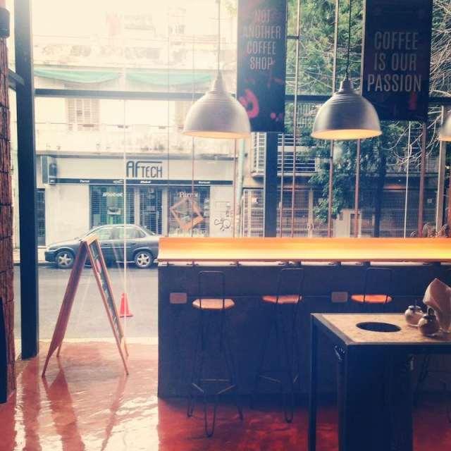 Lab Tostadores de Café