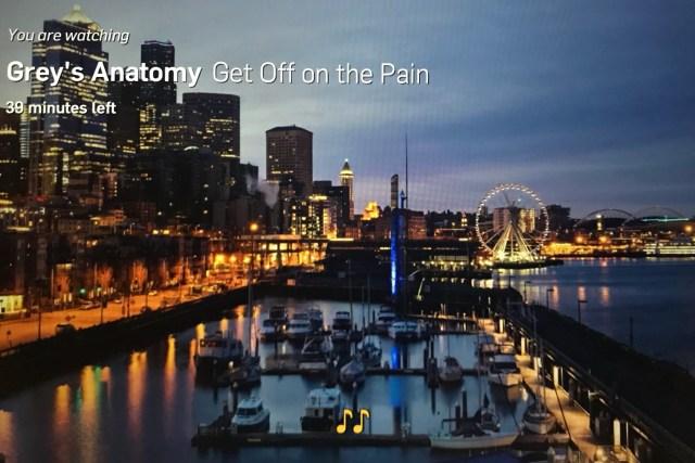 Locações de Grey's Anatomy em Seattle