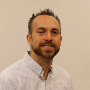 David Worthington, Board Vice Chair