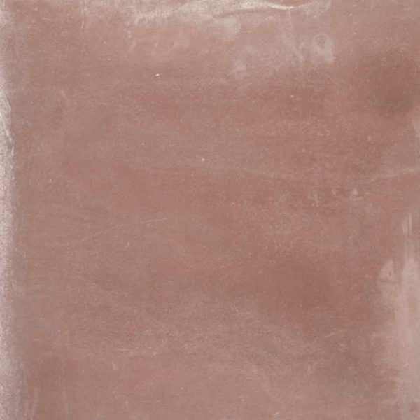 brown encaustic hand made floor tiles