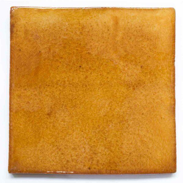 honey hand made wall tiles.
