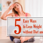 Diet Plan for Morbidly Obese Woman