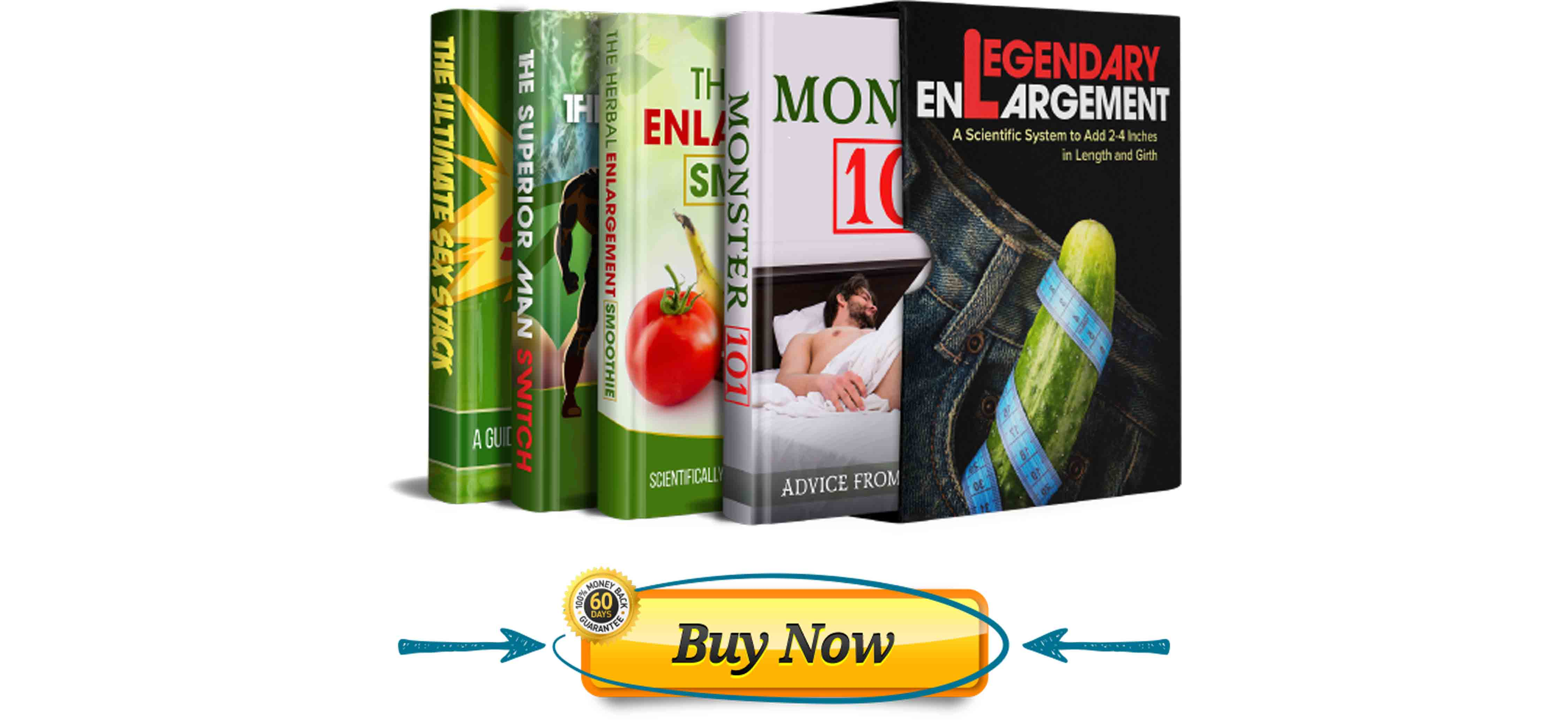 Legendary Enlargement Download