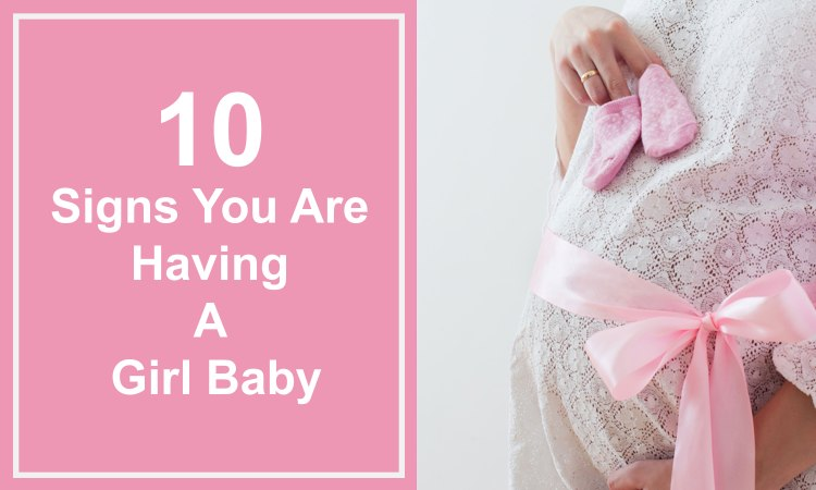 10-Signs-You-are-having-a-girl-baby