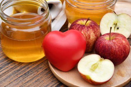 Apple Cider Vinegar for Heart