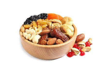 Foods Rich in Calcium Oxalate