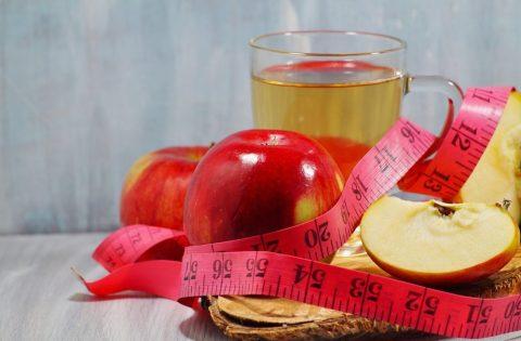 vinegar for weight loss