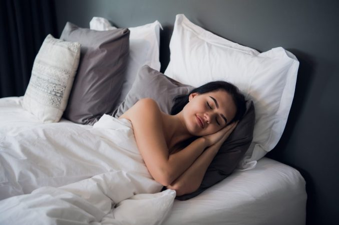 Fall Asleep In Just 10,60 Or 120 Seconds