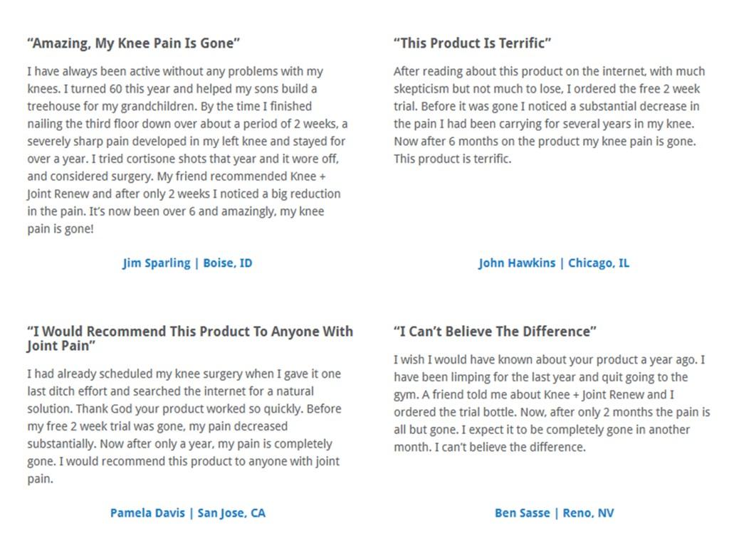 Knee-Joint-Renew-customer-reviews