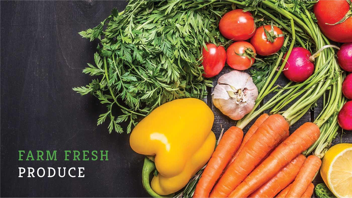 Farm Fresh Shop Online